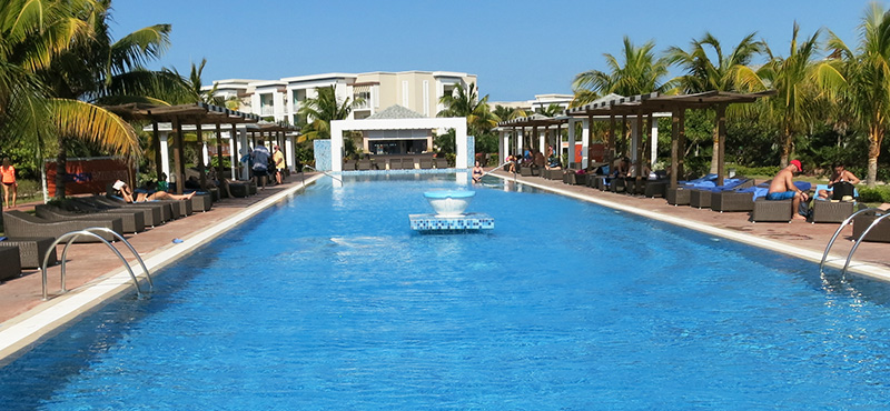 Cuba resorts & all inclusive hotels, Hotel Playa Cayo Santa Maria