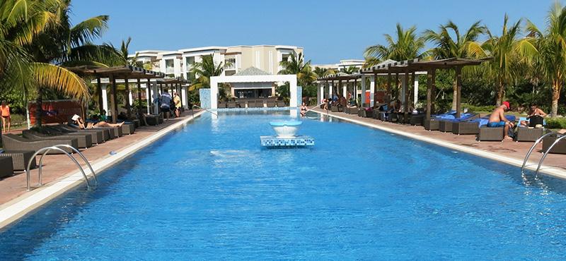 Cuba resorts & all inclusive hotels, Hotel Playa Cayo Santa Maria