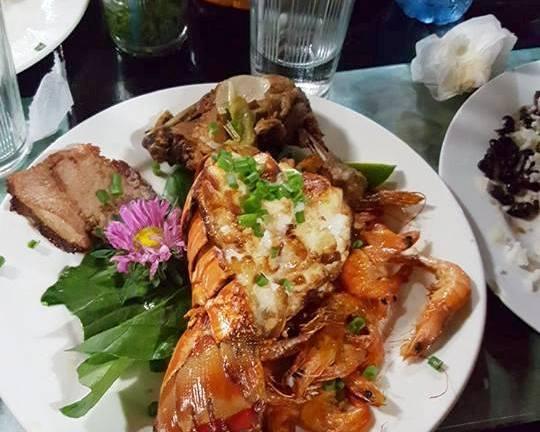 Cuba Private Restaurants-Too Successful?