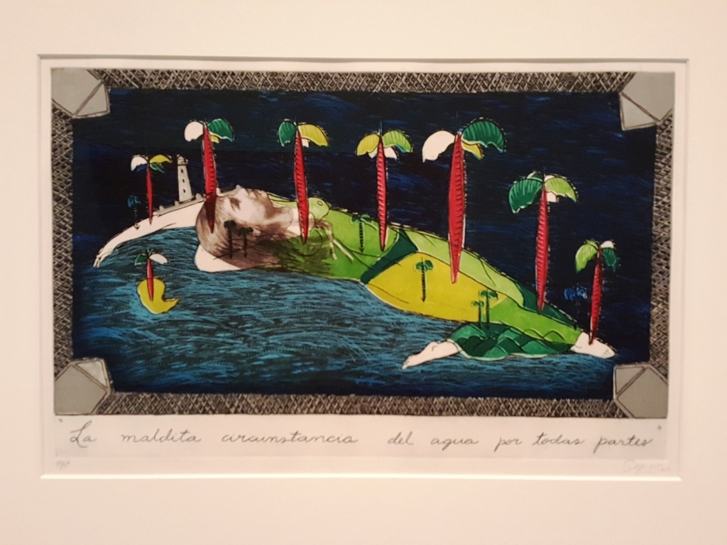 Cuban art at the MFAH