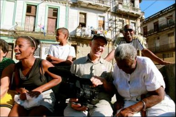 Cuba and the Cameraman documentary