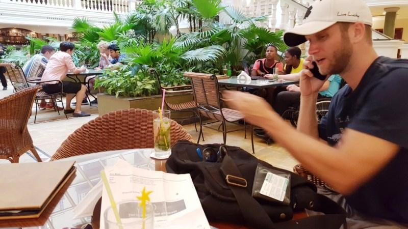 Hotel-Parque-Central-Havana
