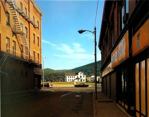 CRI 65771 STEPHEN SHORE: Uncommon Places (2004)