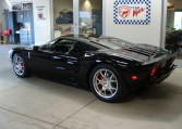 2006 Black Ford GT for sale