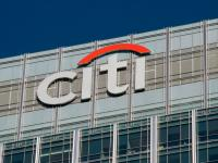 Citibank's offices at Canary Wharf in London (dreamstime)
