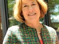 Former FDIC chair Sheila Bair