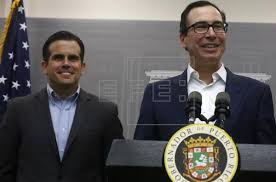 Will Trump Administration Holdup of Puerto Rican Funds Finally End?