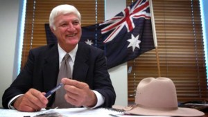 Glass-Steagall bill to be introduced in Australia