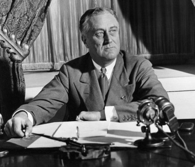 FDR's Hundred Days