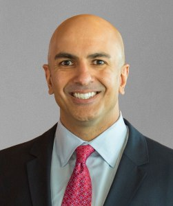 Fed's Kashkari & Sen. Warren Address Too Big to Fail
