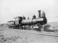 An engine from the B&O Railroad, launched during the John Quincy Adams Administration.