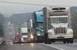Virginia to Consider Rail Solution to Highway Congestion