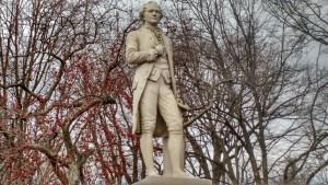 Scholar: How Alexander Hamilton Impacted American Law