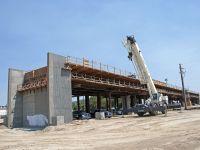 Construction on California's high-speed rail project has already begun.