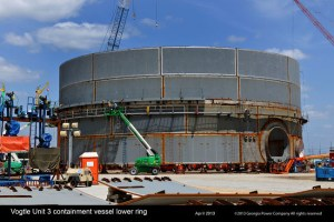Vogtle nuclear plant 3 is currently going ahead in Georgia. But what about the current plants?
