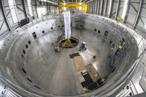 A New Focus on Fusion Energy