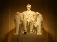 The Lincoln Memorial in Washington, D.C. (national park service)