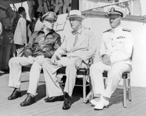Gen. Douglas MacArthur: American System Statesman
