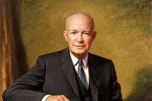 A Timely Remembrance of President Eisenhower