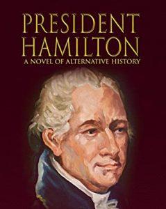 """""""President Hamilton"""" Tackles Slavery"""
