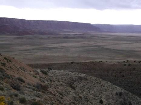 Arizona US Route 89A
