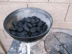 Kingsford Charcoal proper amount jsergovic