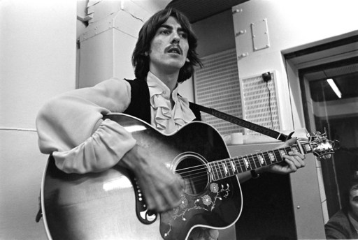 george-and-his-gibson-j-200