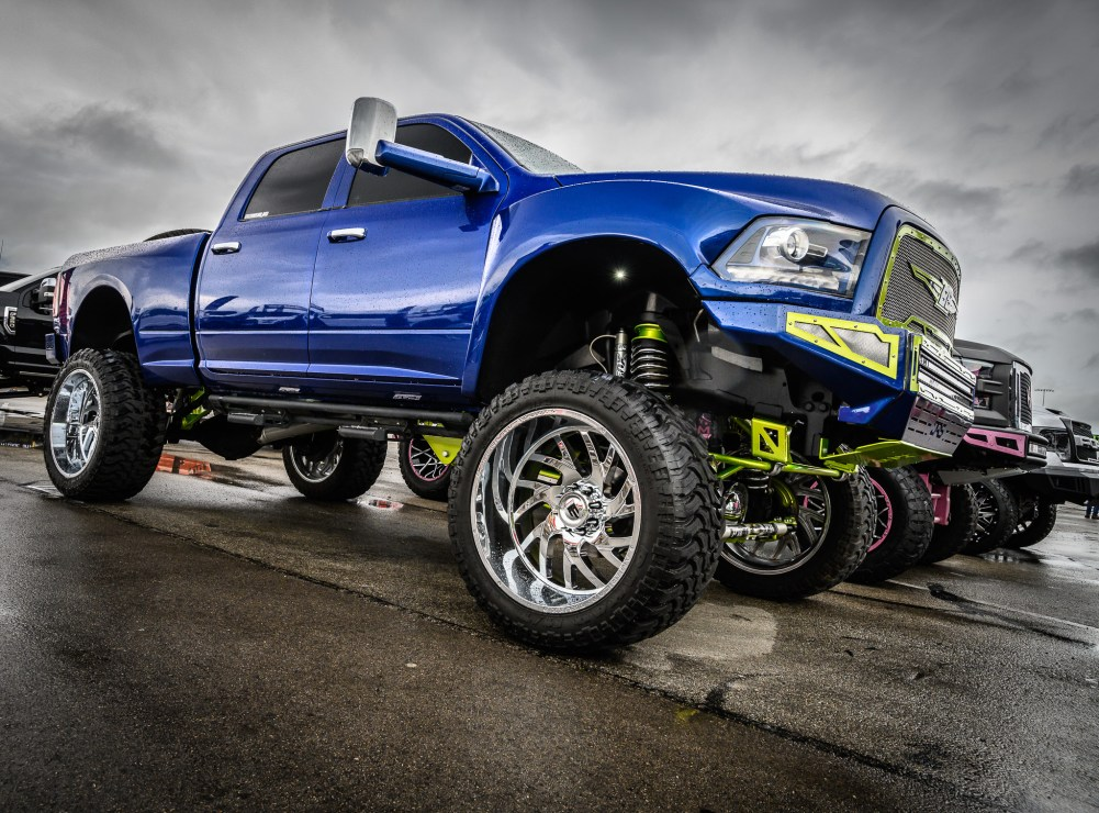 Unlimited Off Road Show 2019