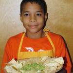 American Vegan Society Guacamole