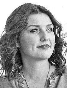 Cassie Arsenault (HI)
