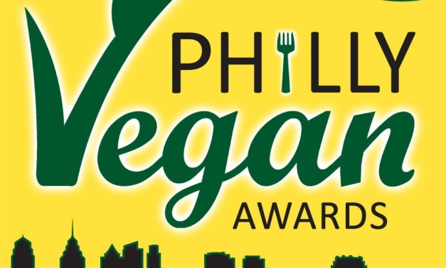 Philly Vegan Award Categories