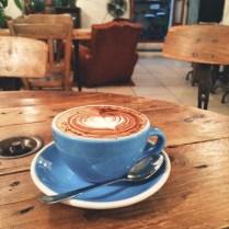 Coffee Shop Coogie