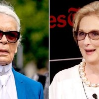 Meryl Streep throws tantrum over Lagerfeld Oscar dress misunderstanding