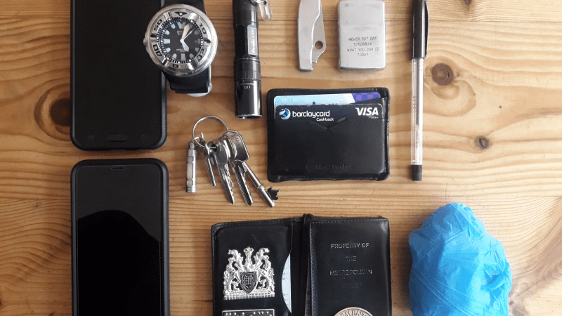 United Kingdom EDC