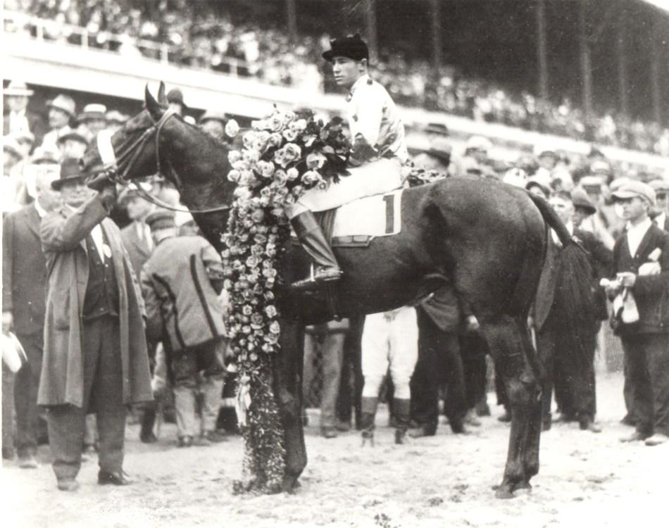 1924 Winner_s Circle