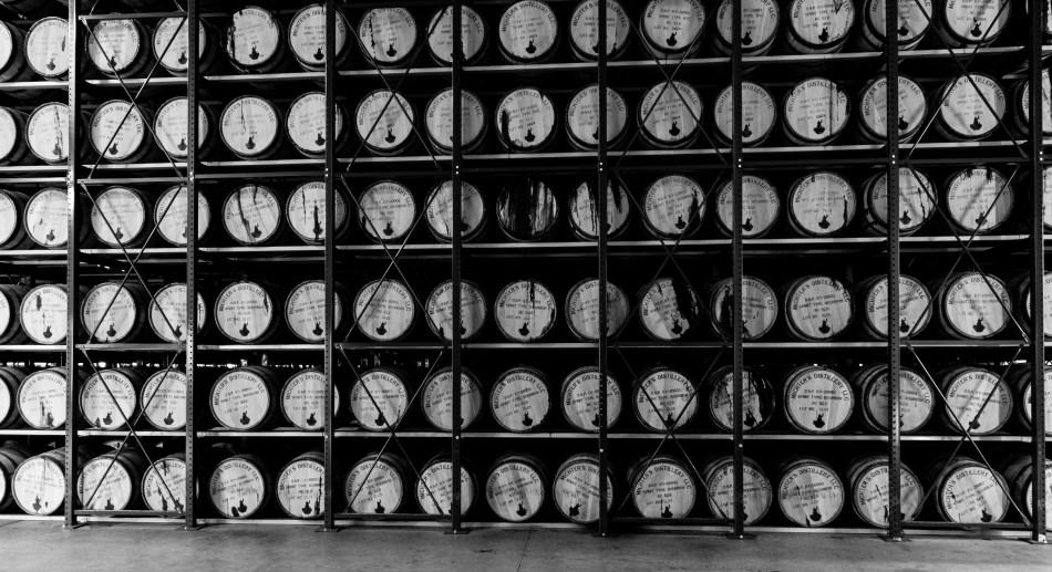 Michter's Barrel Warehouse_3