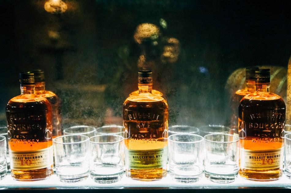 Bulleit Bourbon Bottles.jpg