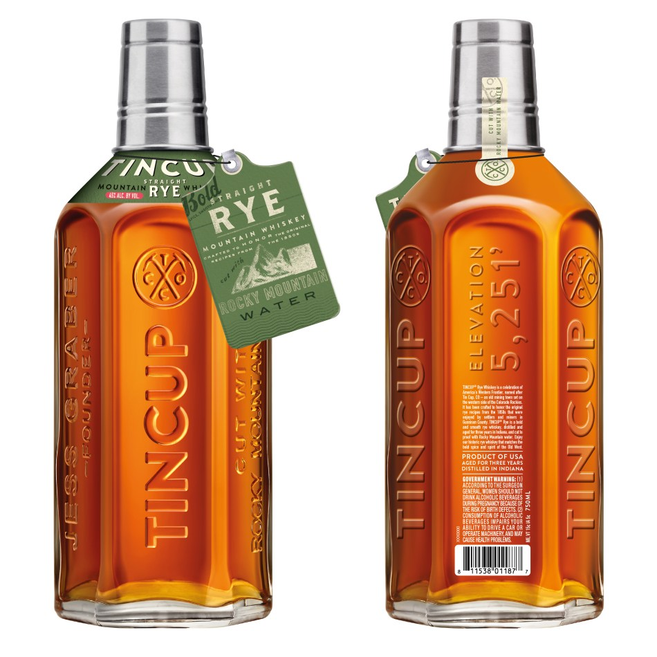 TINCUP Whiskey_TINCUP Rye_2