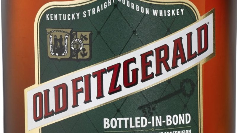 Heaven Hill Old Fitzgerald
