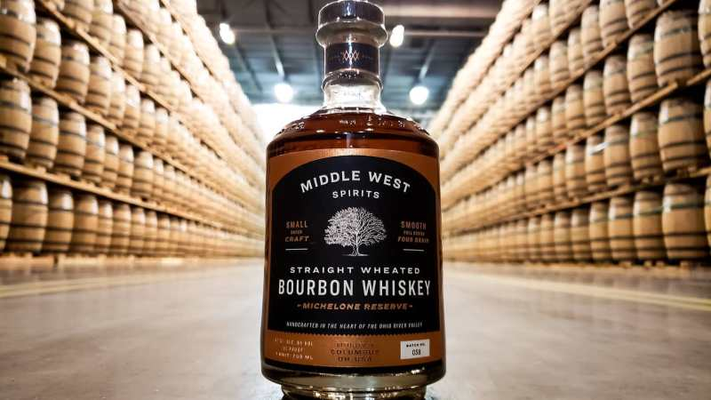 Middle West Spirits - Straight Bourbon