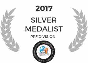 Tyler O'Hara PPF Division Silver Medalist 2017