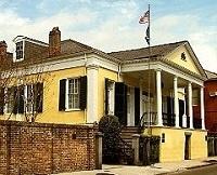 The Beauregard-Keyes House