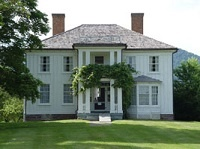 Pearl S. Buck Birthplace