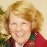 Pamela Frances Buckles