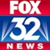Fox 32 News logo