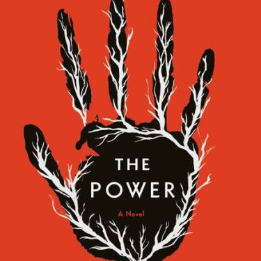 The Power by Naomi Alderman cover image. Roll over for description.