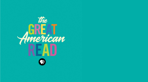 The Great American Read banner
