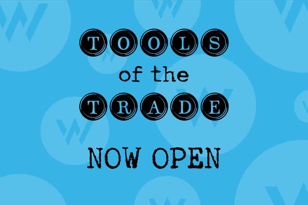 Tools of the Trade exhibit on writing practice now open at the American Writers Museum in Chicago