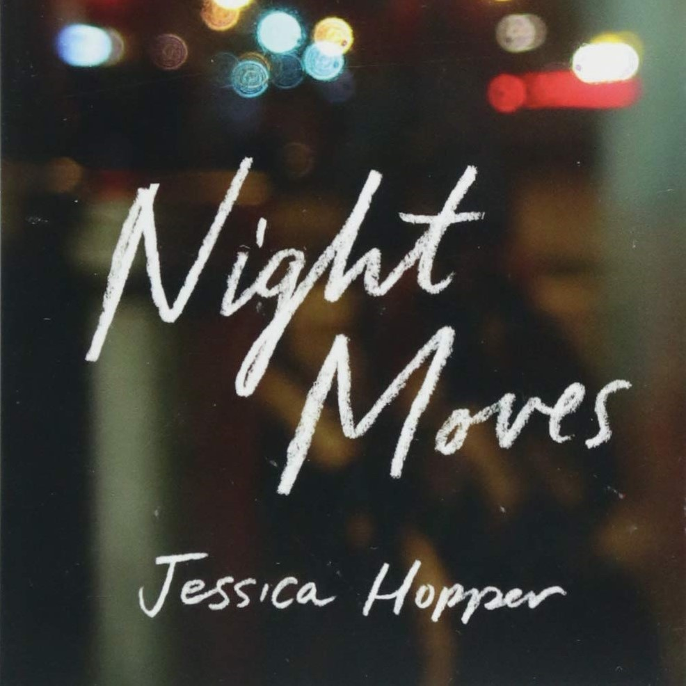 Night Moves cover image. Roll over for description