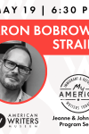 Aaron Bobrow-Strain presents his book The Death and Life of Aida Hernandez at the American Writers Museum on May 19